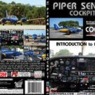 Piper Seneca Intro To Flight Dvd 80 Minutes