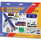 Southwest Airlines Airport Playset (Diecast w Plastic)