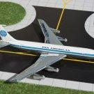 Gemini Jets Pan Am Cargo 707-320B/C 1/400 Diecast Model