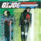 Baroness Valor Vs. Venom GI Joe figure