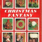 Christmas Fantasy, Woodworkers' Holiday Patterns, Janet Lee Way