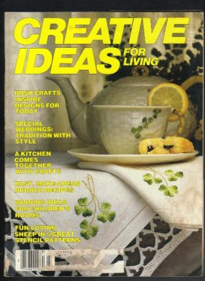 Two Creative Ideas for Living Magazines