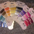 Nine Packages Seweasy Floss, New & Never Opened