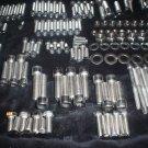 MOTO MORINI 3 1/2 SPORT STRADA STAINLESS ENGINE SCREWS