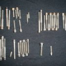 GSXR600 GSX-R 600 GSXR Stainless engine bolt set 92-93