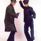 Green Hornet TV Show the Definitive Edition 6 DVDs w/Extras -Region 0!