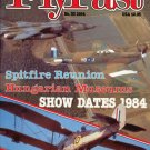 FlyPast Magazine No.33 Apr 84 Spitfire Reunion