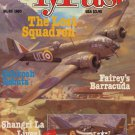 FlyPast Magazine No.28 The Lost Squadron, Shangri La
