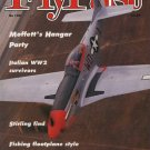 FlyPast Magazine No.139 Moffett's Hanger Party