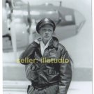 ROBERT LANSING-Gen. Savage 12 O'clock High RARE 4x6 PHOTO in MINT CONDITION #7