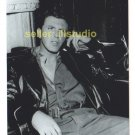 ROBERT LANSING General Frank Savage 12 O'clock High RARE 4x6 PHOTO in MINT CONDITION #27