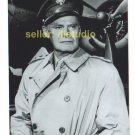 JOHN LARKIN as General Wiley Crowe 12 O'clock High RARE 4x6 PHOTO in MINT CONDITION #28