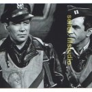 WILLIAM SHATNER in 12 O'clock High~RARE 4x6 PHOTO in MINT CONDITION #34