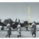 B-17 Piccadilly Lily 12 O'clock High RARE 4x6 PHOTO in MINT CONDITION #41