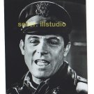 PAUL BURKE as Col. Gallagher 12 O'clock High RARE 4x6 PHOTO MINT CONDITION #49