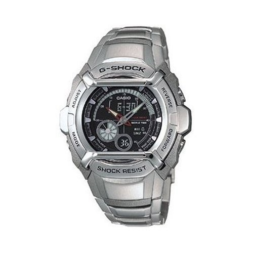 Brand New Casio G Shock Unisex Sports Watch G510D-1AV