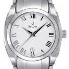 Bulova Mens Watch 96G85