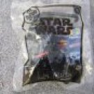 2010 McDonalds Happy Meal Toy - STAR WARS - #5 DARTH VADER  - NIP & FREE SHIPPING