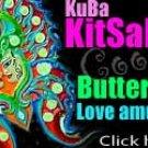thai buddha amulet  KUBA KITSANA KING of BUTTERFLY LOVE + SEX