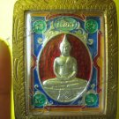 1165-CION-LP.SO-TORN PRIEST THAI AMULET REAL
