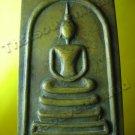 1152-PHA-SOM-DAT MONK THAI AMULET REAL
