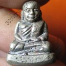 0186-RARE 14 YEARS OLD REAL THAI BUDDHA AMULET LP NGERN