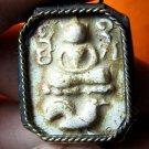 0003-THAI BUDDHIST AMULET LP PARN MAGIC TALISMAN BUDDHA