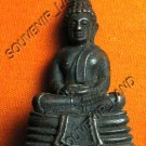 M375-REAL THAI BUDDHA AMULET MAGIC LP SO-TORN PHA-KRING