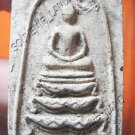 1068-REAL THAI BUDDHA AMULET CHARM SOMDEJ  LP PAIR MONK