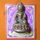 1026-THAI BUDDHA AMULET PHA KRING LUANG WAT SUTAD