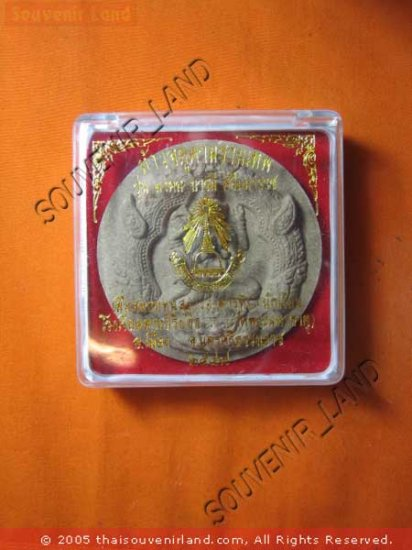1023-THAI BUDDHA AMULET LOVE MAGIC JA-TU-KAM RAMA REAL