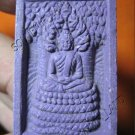 0905-THAI BUDDHA AMULET SOMDEJ JOW-KUN-NOR NAGA PROTECT