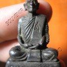 0897-THAI BUDDHA AMULET FIGURE PHA KRING LP THOE LUBLOR