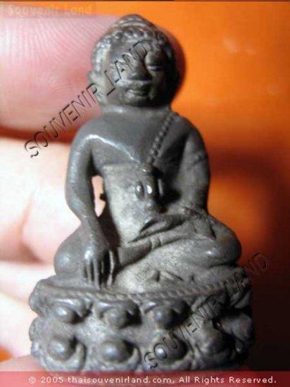 0871-THAI BUDDHA AMULET FIGURE PHA KRING LP THOE CODE
