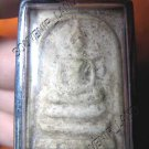 0861-THAI BUDDHA AMULET TABLET SOMDEJ TOH SERIES 1977