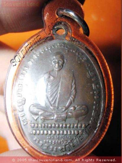 0831-THAI BUDDHA AMULET PENDENT WATERPROOF LP DERM 1ST