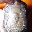 0828-THAI BUDDHA AMULET PENDENT WATERPROOF LP MUI 2512