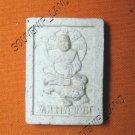 0768-OLD REAL THAI BUDDHA AMULET LP PERN TIGER POWER