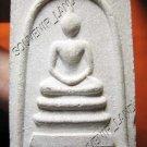 0766-BUDDHA AMULET THAI CHARM TABLET SOMDEJ LP GUYE