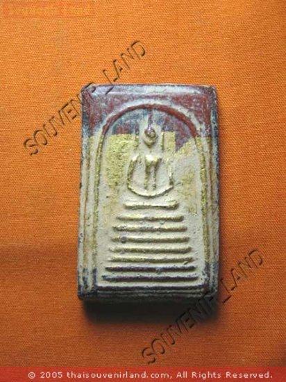 0727-THAI BUDDHA AMULET SOMDEJ TOH WAT RA-KANG ANTIQUES