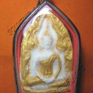 0717-REAL THAI BUDDHA RELIC GROWTH AMULET LP DOO TAKRUT