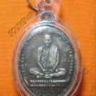 0560-THAI BUDDHA AMULET WATERPROOF PENDANT MONK LP DERM