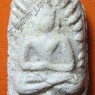 0494-THAI BUDDHA AMULET TALISMAN MONK LP PRAKE MAGIC