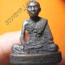 0478-THAI BUDDHIST AMULET FIGURE LP TONG-SUK REAL