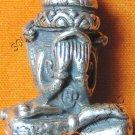 0151-THAI BUDDHA AMULET PHA-PIT-TAH LP KA-SEM-KAM-MA-GO