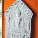 0123-THAI BUDDHA AMULET KHUN-PAEN PLAI-KUMAN LP TIM