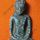 0455-THAI BUDDHA BUDDHIST FIGURE ARTEFACTS ANTIQUE 19TH