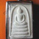 0258-VINTAGE THAI BUDDHA AMULET SOMDEJ LP PAIR 5 PUN