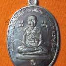 0365-REAL OLD THAI BUDDHA AMULET MONK LP DOO WAT SAKAE