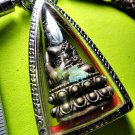 9565-REAL THAI AMULET PHA-KRING BELL BUDDHA CASH RICH LP KEY FIRST BATCH 2006